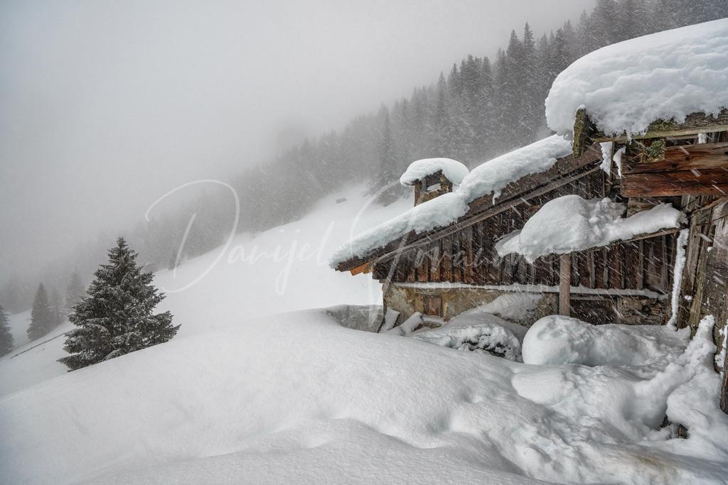 Obernberg | Winter Wonderland in Obernberg