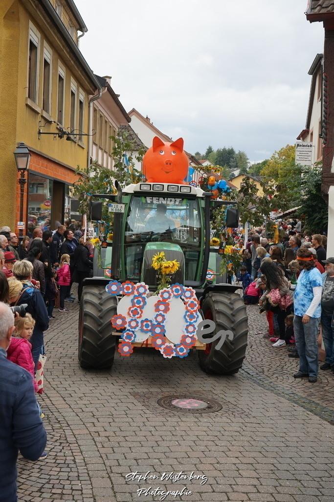 DSC07835 | Umzug zum 70.Nordpfälzer Herbstfest