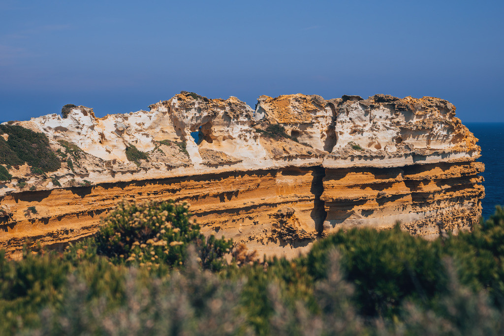 Great Ocean Road Razorback | Great Ocean Road Razorback