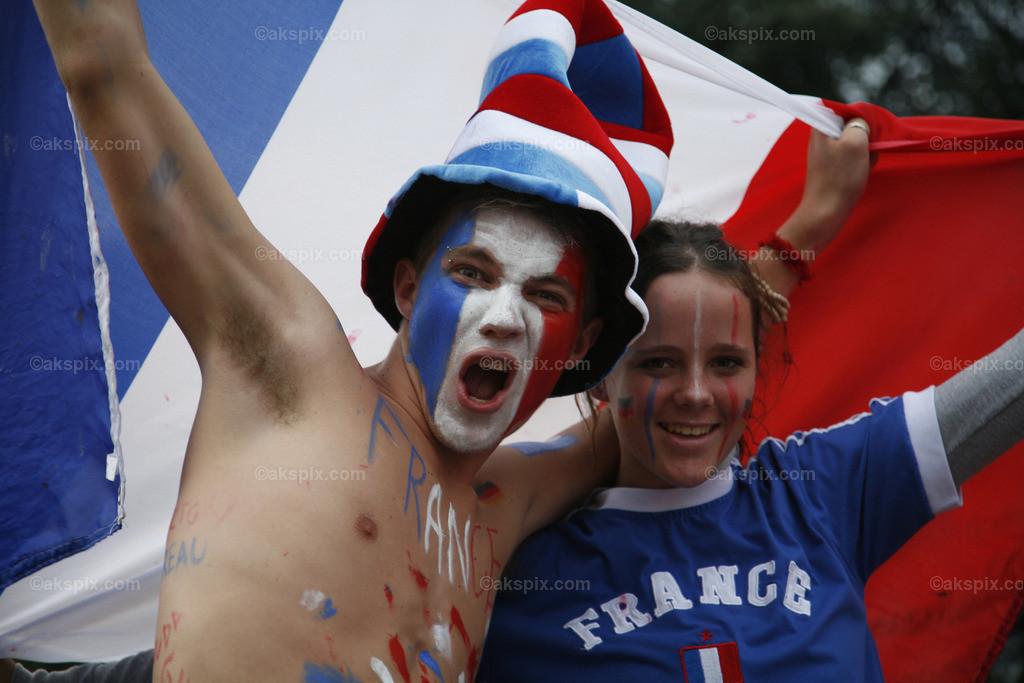 Frankreichfan