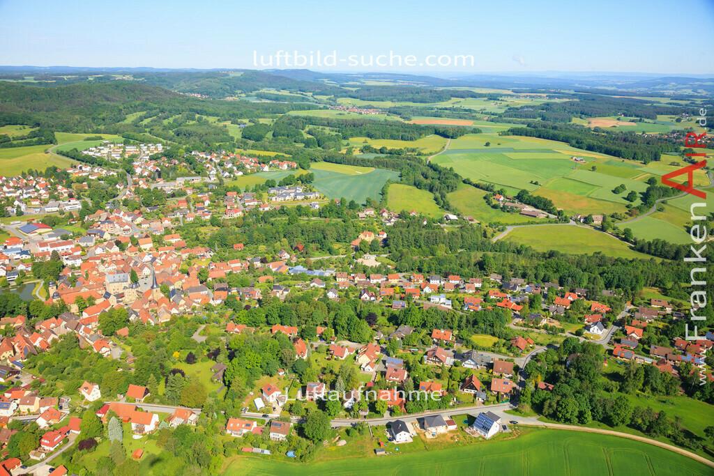 luftbild-thurnau-2014-2956 | Luftbild von  Thurnau - Luftaufnahme wurde 2014 von https://frankenair.de mittels Flugzeug (keine Drohne) erstellt - die Geschenkidee