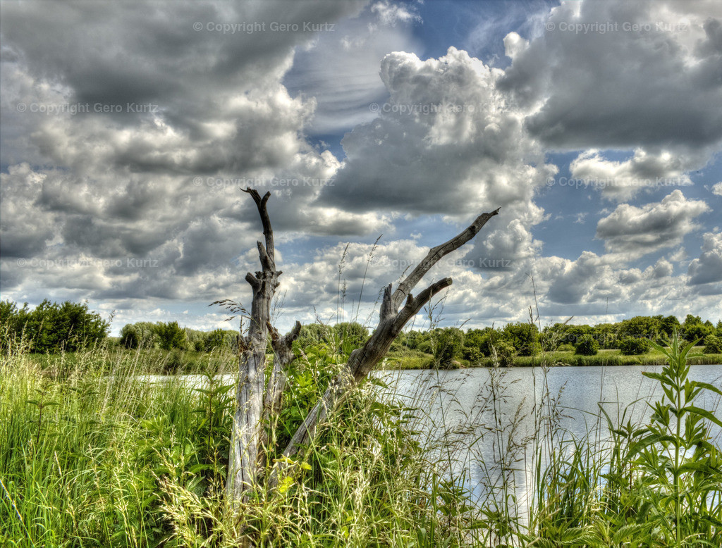 Small Lake - Kleiner See
