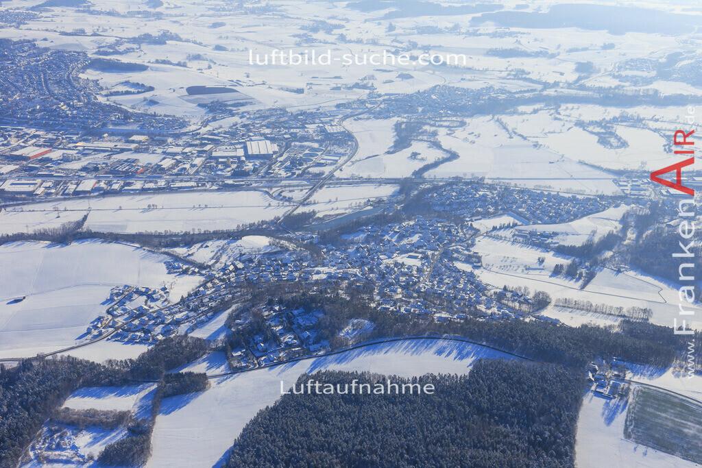 burghaig-kulmbach-2016-1942 | Luftbild von Burghaig Kulmbach - Luftaufnahme wurde 2016 von https://frankenair.de mittels Flugzeug (keine Drohne) erstellt - die Geschenkidee