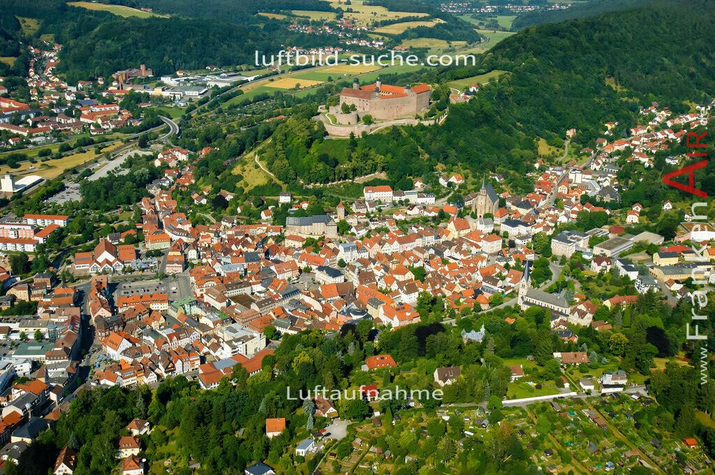luftaufnahme-kulmbach-2008-465 | Luftbild von  Kulmbach - Luftaufnahme wurde 2008 von https://frankenair.de mittels Flugzeug (keine Drohne) erstellt - die Geschenkidee