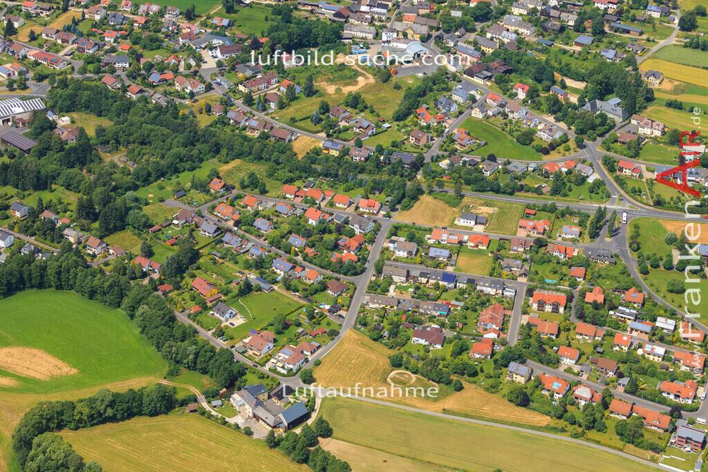 schoenbrunn-wunsiedel-2016-246 | Luftbild von Schoenbrunn Wunsiedel - Luftaufnahme wurde 2016 von https://frankenair.de mittels Flugzeug (keine Drohne) erstellt - die Geschenkidee