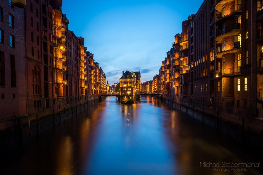 Hamburg | Speicherstadt in Deutschland