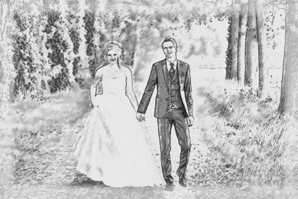Brautpaar 3 Bild 006