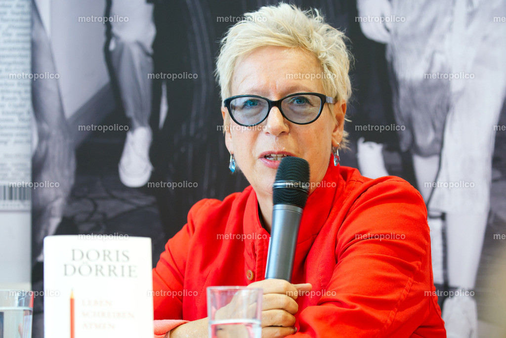 Doris Dörrie (3)