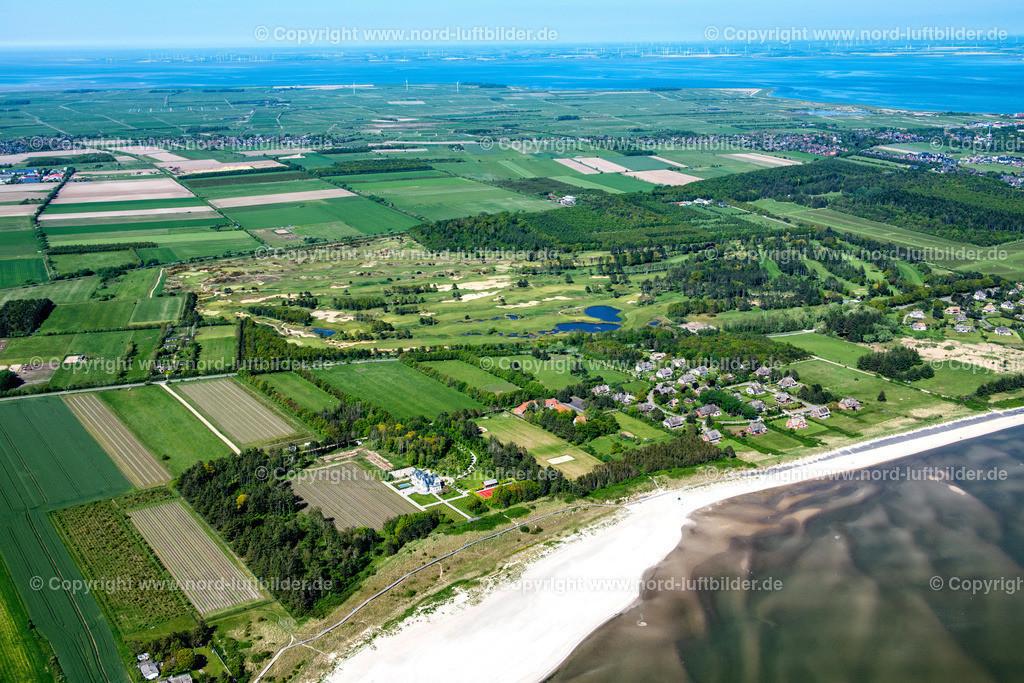 Föhr_Greveling_ELS_3844310521   NIEBLUM 31.05.2021 Sandstrand- Landschaft an der Nordsee in Greveling im Bundesland Schleswig-Holstein. // Beach landscape on the North Sea in Greveling in the state Schleswig-Holstein. Foto: Martin Elsen