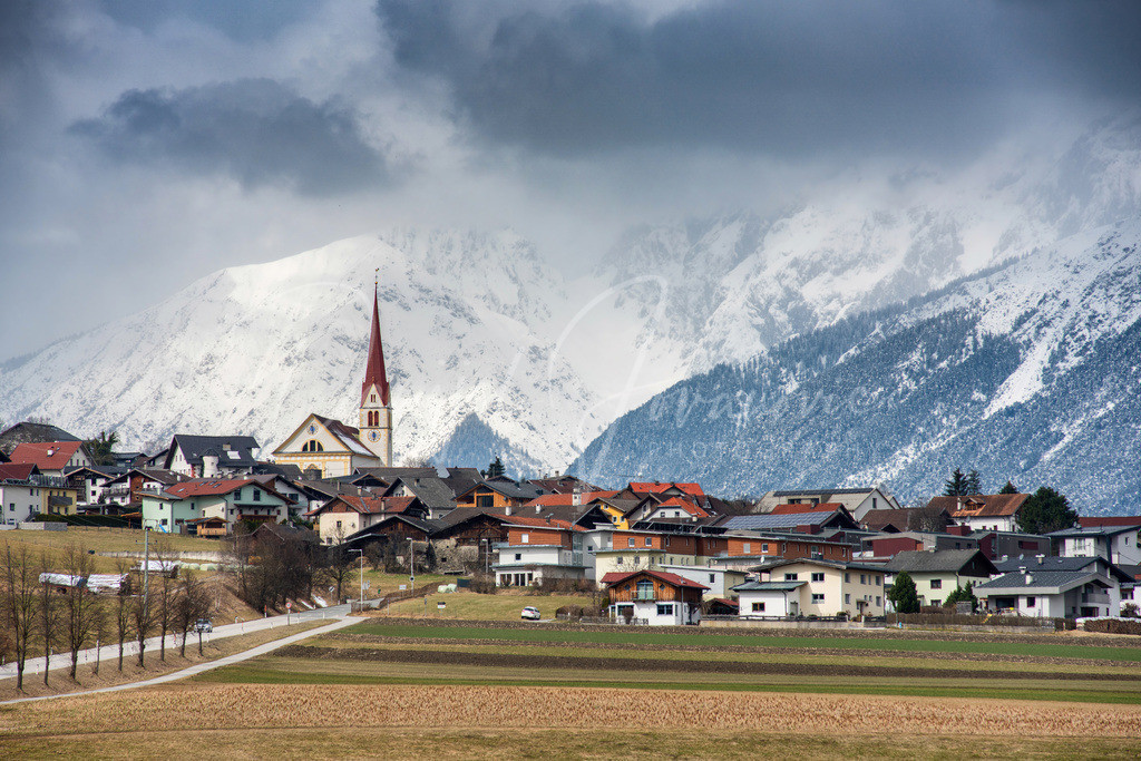 Flaurling | Frühling in Flaurling