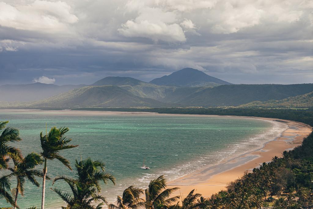 Port Douglas Ausblick | Port Douglas Ausblick