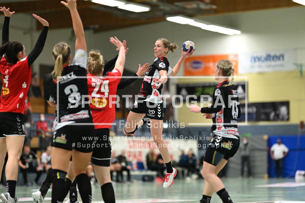 Handball I 1. HBF I HL Buchholz 08-Rosengarten - SV Union Halle-Neustadt Wildcats I 31.10.2020_00107 | ; 1. HBF I HL Buchholz 08-Rosengarten - SV Union Halle-Neustadt Wildcats am 31.10.2020 in Buchholz  (Nordheidehalle), Deutschland