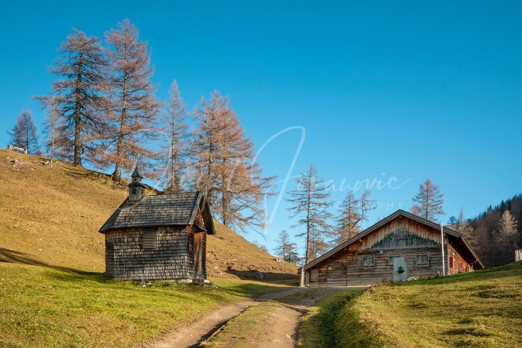 Karwendel | Herbst im Karwendel