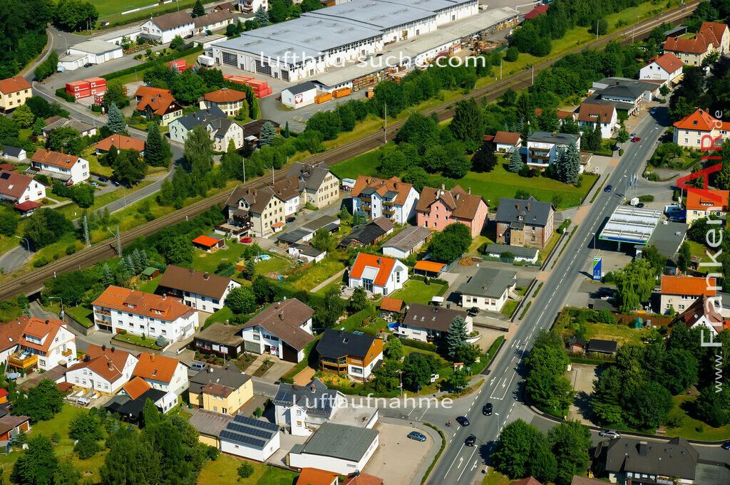 luftaufnahme-stockheim-2008-631 | Luftbild von  Stockheim - Luftaufnahme wurde 2008 von https://frankenair.de mittels Flugzeug (keine Drohne) erstellt - die Geschenkidee