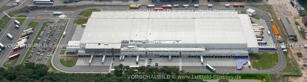 ES10098531a | Luftbild, Penny, Logistikzentrum, Penny-Logistikzentrum Essen-Karnap,  Essen, Ruhrgebiet, Nordrhein-Westfalen, Germany, Europa