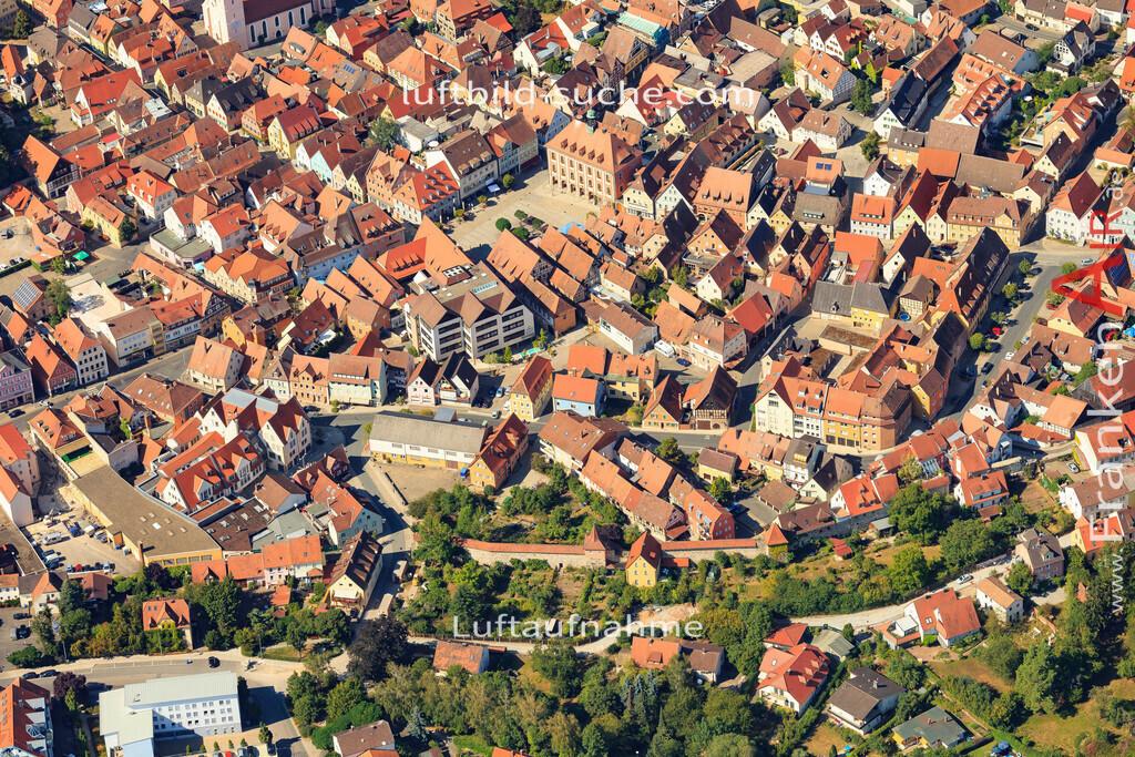 luftbild-neustadt-an-der-aisch-2015-5012 | Luftbild von  Neustadt-an-der-aisch - Luftaufnahme wurde 2015 von https://frankenair.de mittels Flugzeug (keine Drohne) erstellt - die Geschenkidee