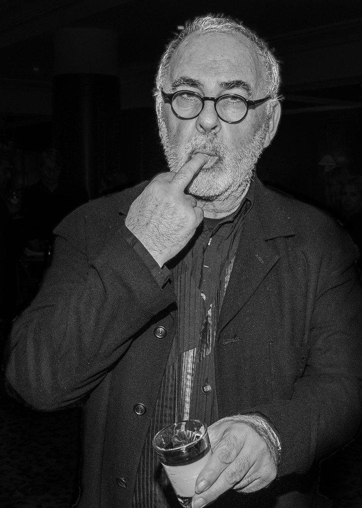 2009 Felix Burda Award | Udo Walz 2009