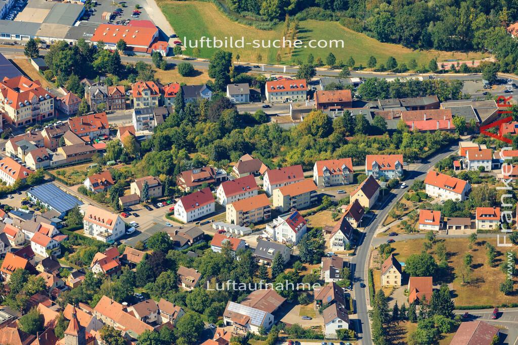 luftbild-neustadt-an-der-aisch-2015-5005 | Luftbild von  Neustadt-an-der-aisch - Luftaufnahme wurde 2015 von https://frankenair.de mittels Flugzeug (keine Drohne) erstellt - die Geschenkidee