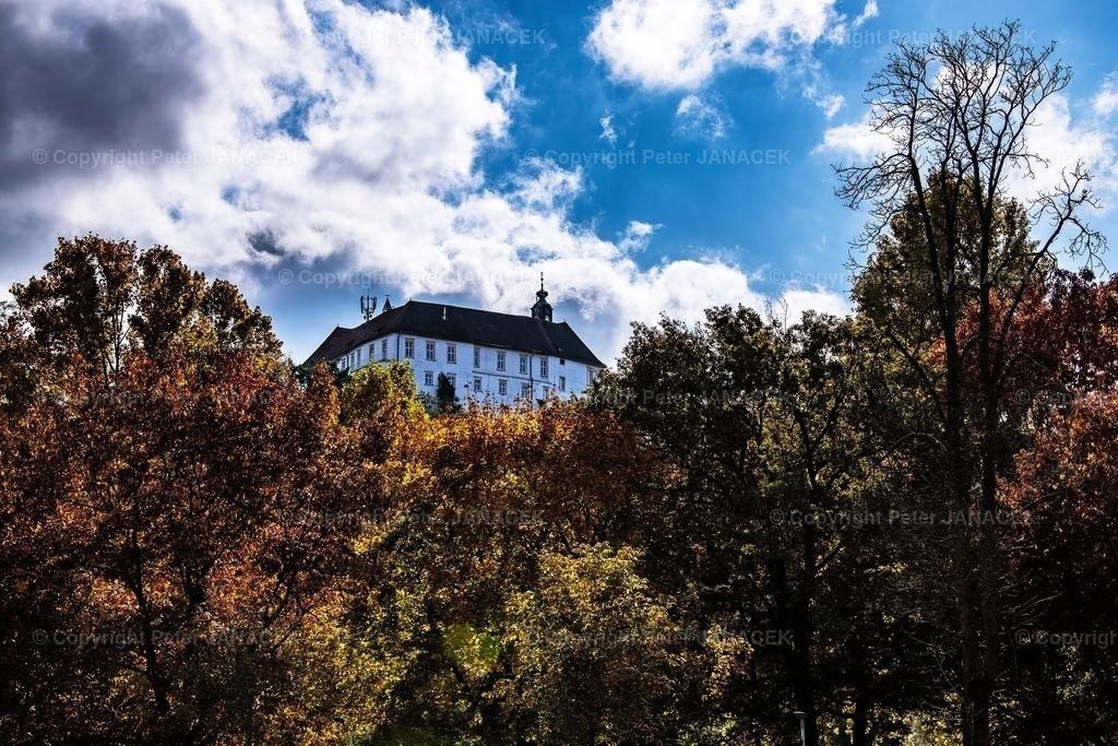 Schloss Oberradkersburg
