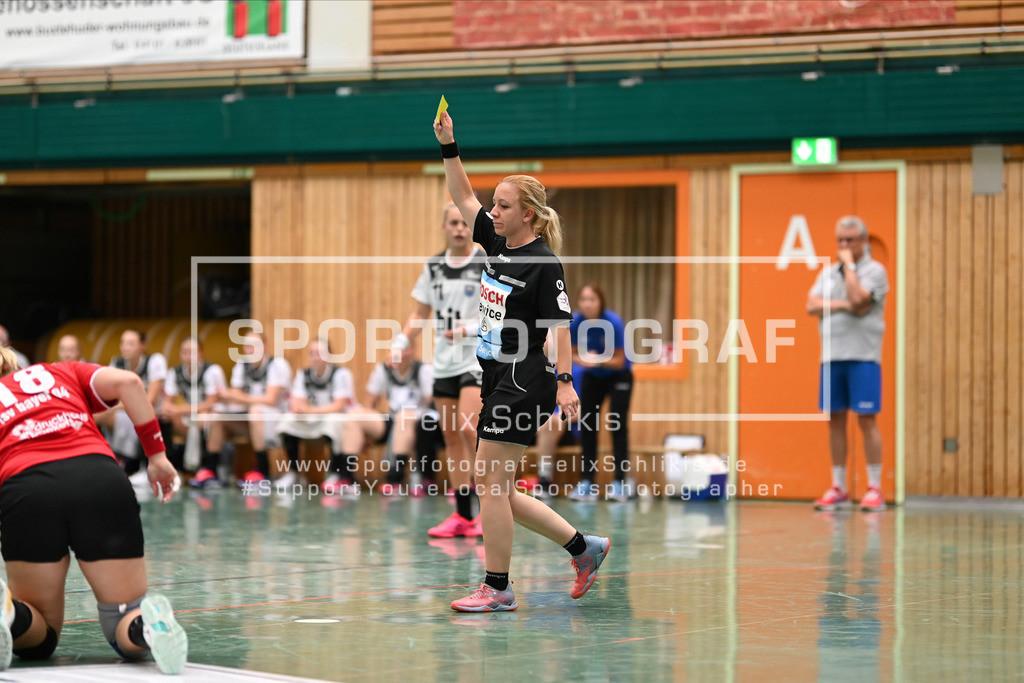 FZ6_0586 | ; Handball I Testspiel I Buxtehuder SV - TSV Bayer 04 Leverkusen am 01.08.2020 in Buxtehude  (Halle Nord), Deutschland