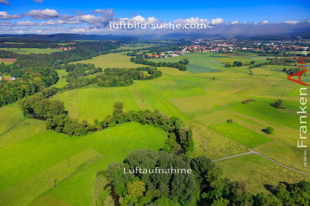 katschenreuth-kulmbach-2016-6606 | Luftbild von Katschenreuth Kulmbach - Luftaufnahme wurde 2016 von https://frankenair.de mittels Flugzeug (keine Drohne) erstellt - die Geschenkidee