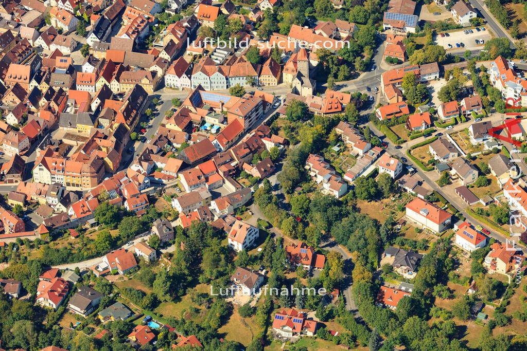 luftbild-neustadt-an-der-aisch-2015-5011 | Luftbild von  Neustadt-an-der-aisch - Luftaufnahme wurde 2015 von https://frankenair.de mittels Flugzeug (keine Drohne) erstellt - die Geschenkidee