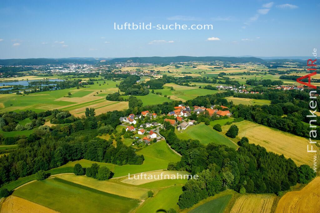 frankenberg-kulmbach-2008-92 | Luftbild von Frankenberg Kulmbach - Luftaufnahme wurde 2008 von https://frankenair.de mittels Flugzeug (keine Drohne) erstellt - die Geschenkidee
