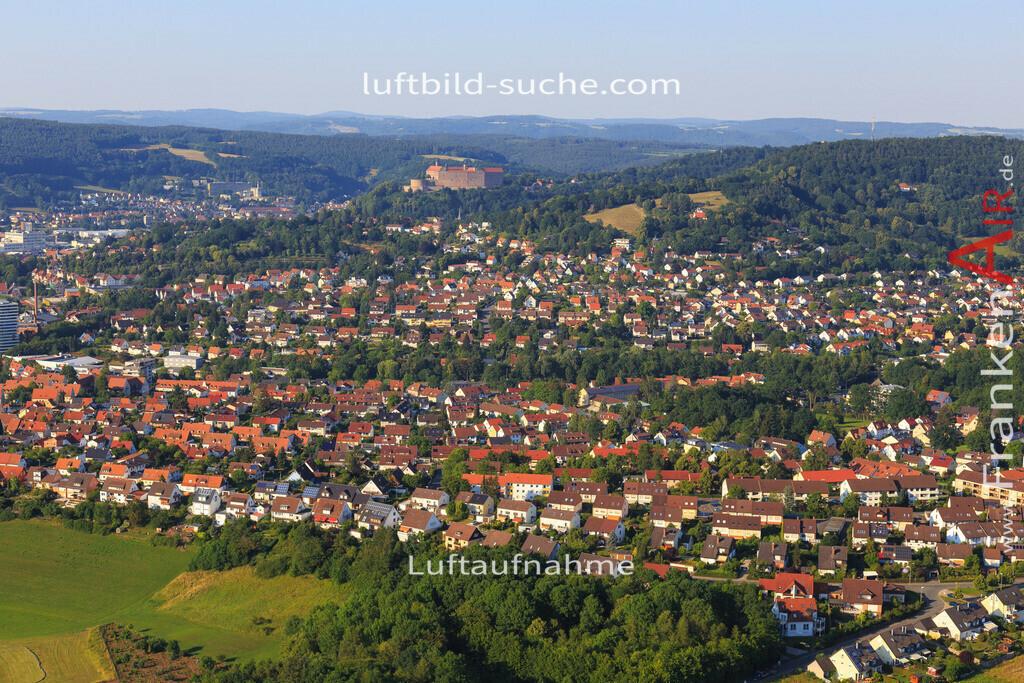 oberkodach-kulmbach-2015-14 | Luftbild von Oberkodach Kulmbach - Luftaufnahme wurde 2015 von https://frankenair.de mittels Flugzeug (keine Drohne) erstellt - die Geschenkidee