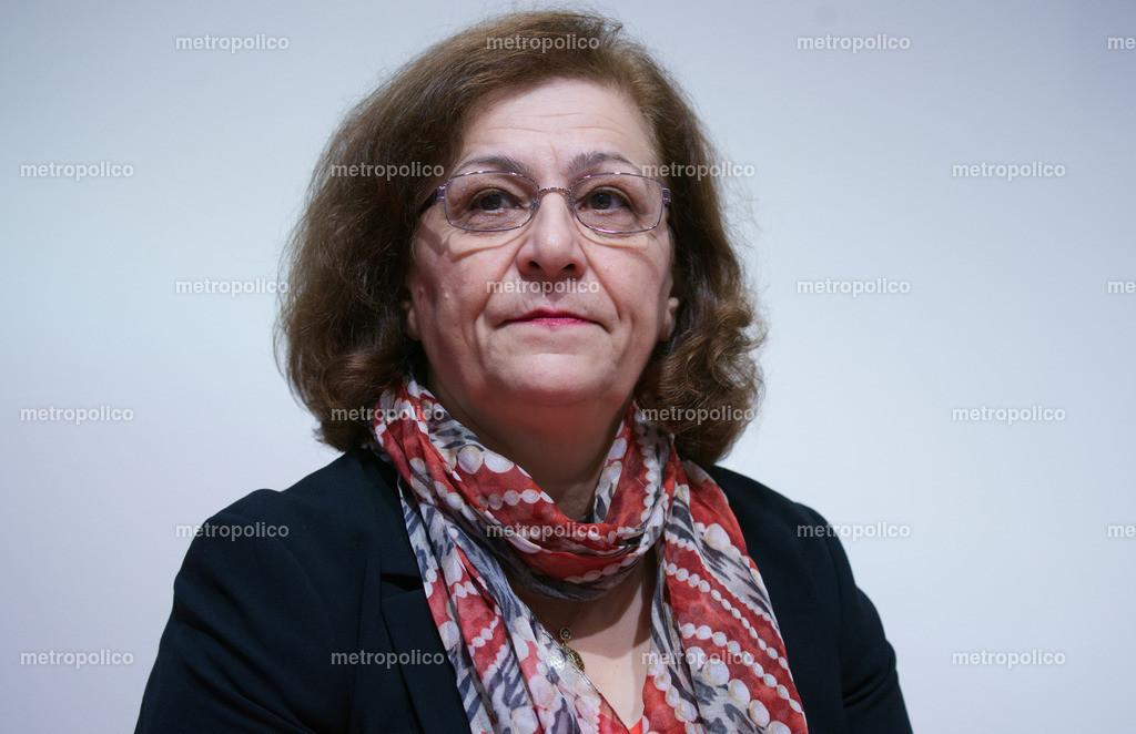 Mina Ahadi (8)
