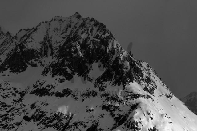Olmenhorn Aletschgebiet