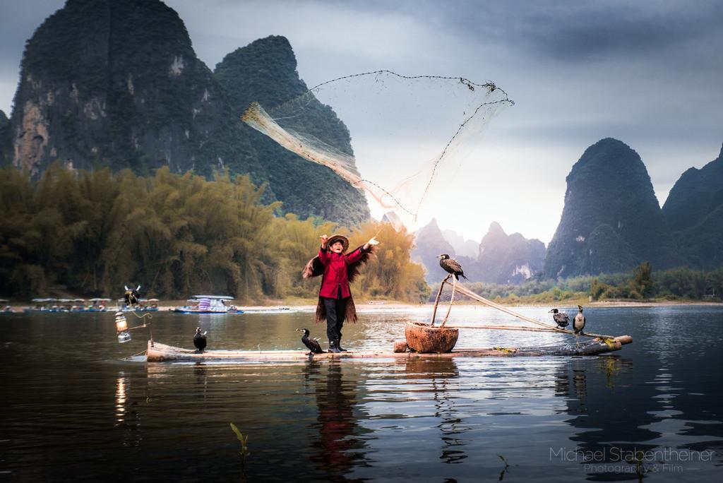 China | Guilin - Li River
