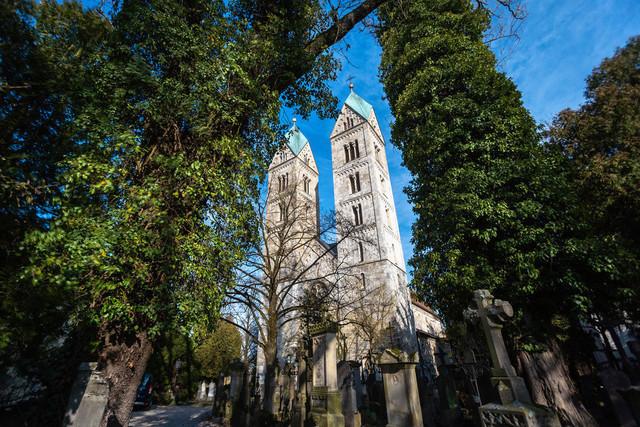 St. Peter Kirche Straubing