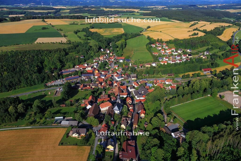 kulmbach-2015-1982 | Luftbild von  Kulmbach - Luftaufnahme wurde 2015 von https://frankenair.de mittels Flugzeug (keine Drohne) erstellt - die Geschenkidee