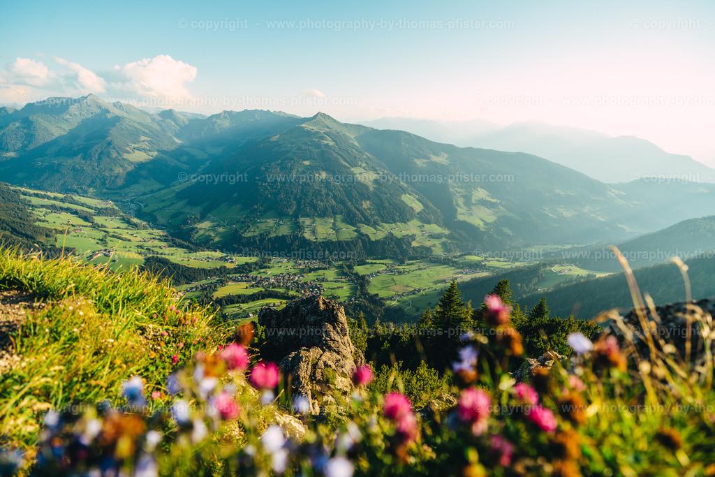 Alpbachtal Gratlspitz