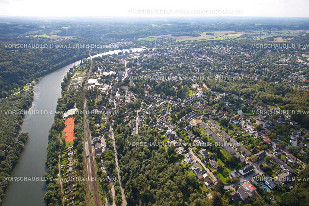 KT10094350 | Kettwig an der Ruhr, Essen, Ruhrgebiet, Nordrhein-Westfalen, Germany, Europa, Foto: hans@blossey.eu, 05.09.2010