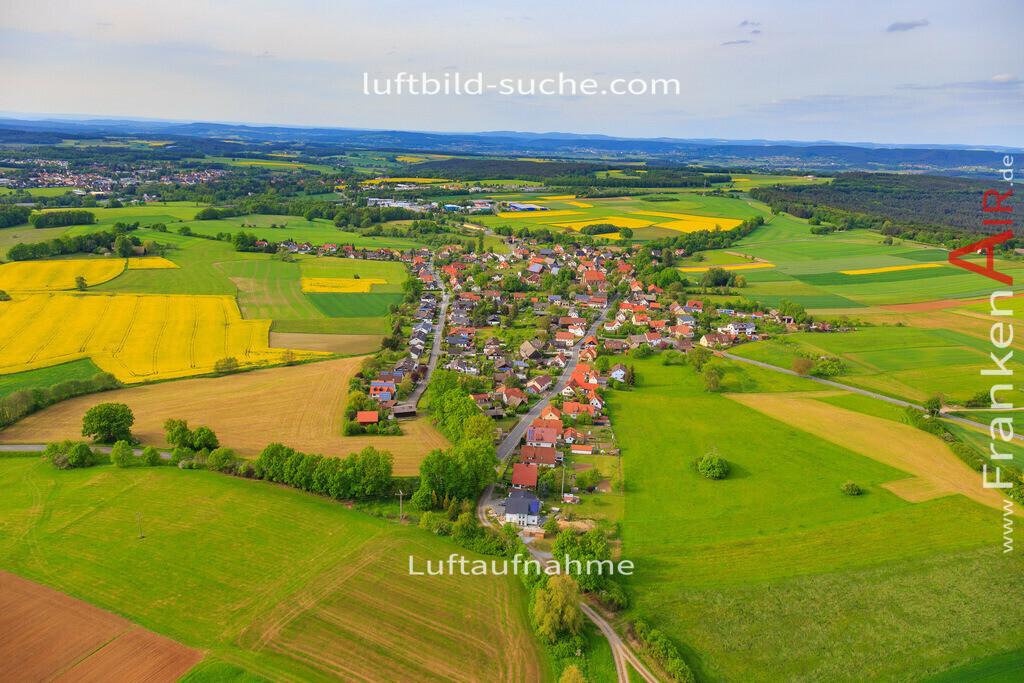 limmersdorf-thurnau-2016-6535   Luftbild von Limmersdorf Thurnau - Luftaufnahme wurde 2016 von https://frankenair.de mittels Flugzeug (keine Drohne) erstellt - die Geschenkidee