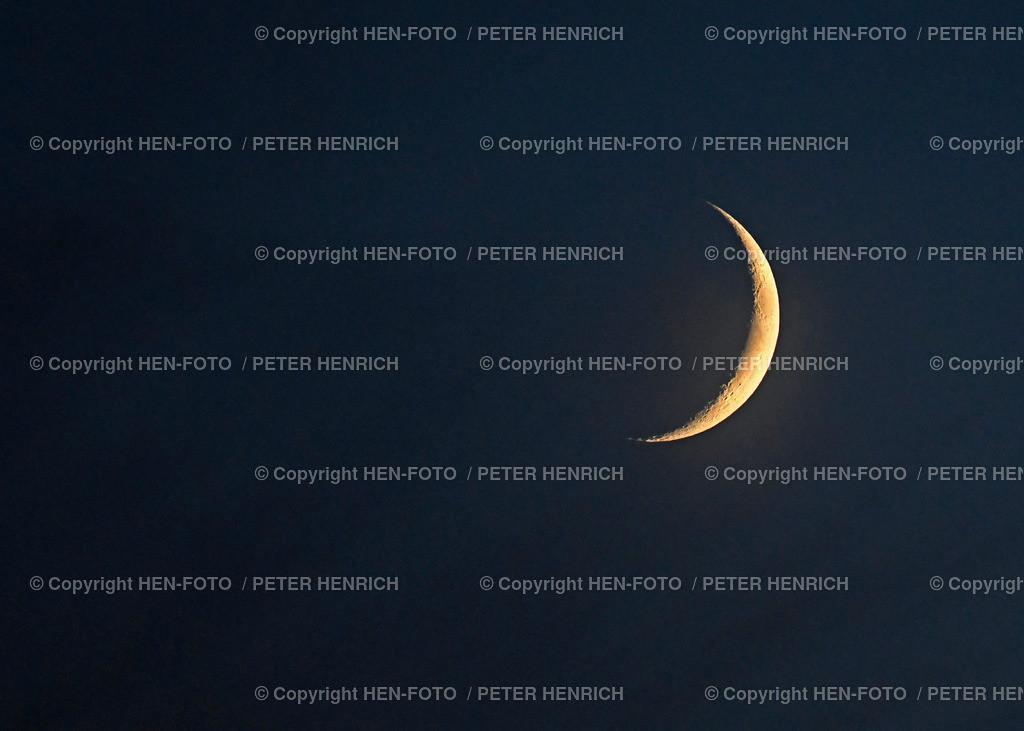 Mond über Darmstadt 11.08.2021 copyright by HEN-FOTO | Mond hinter Wolken über Darmstadt 11.08.2021 copyright by HEN-FOTO Peter Henrich