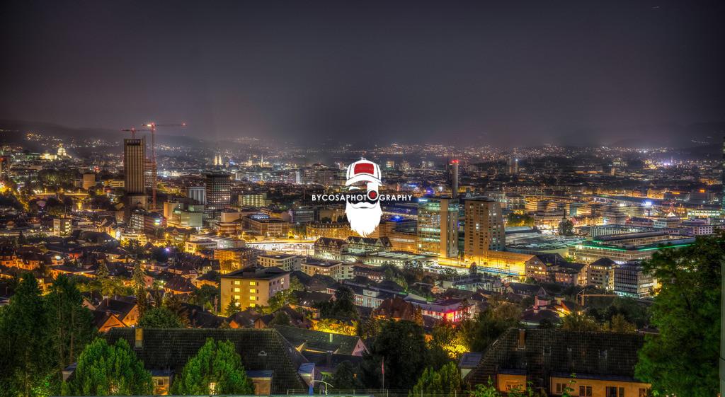 136-Zürich City Lights | www.bycosaphotography.ch