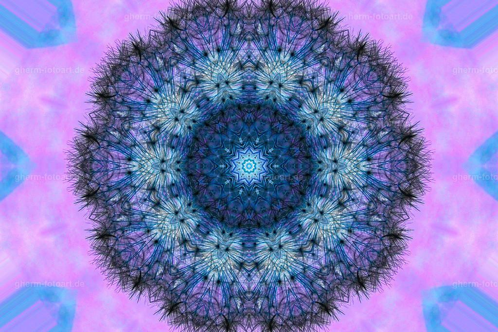 pusteblume-kaleidoskop