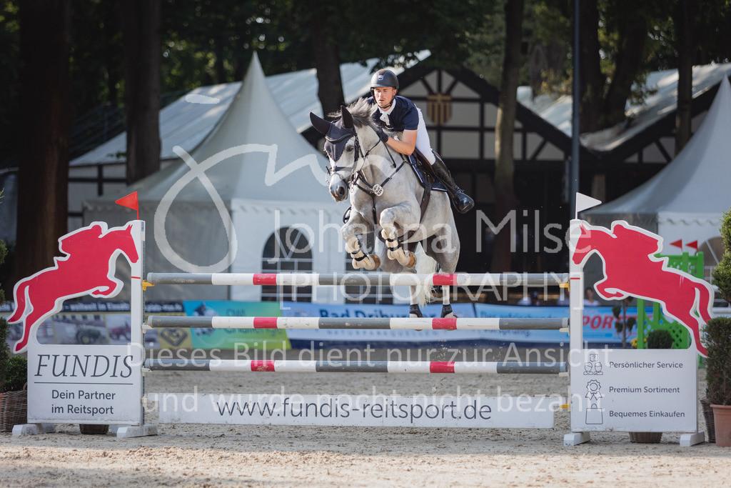 210912_OWLCh_YoungsterTrophy_7j-400 | FUNDIS Youngster Tour (CSIYH1*) 1. Qualifikation für 7jährige Pferde international 1,35m