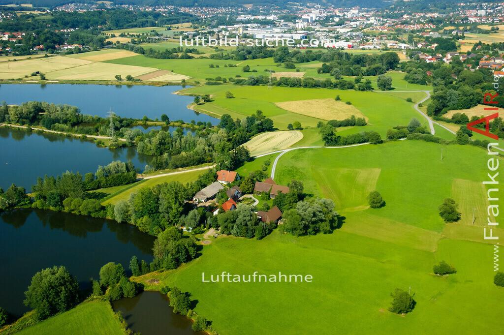 oberauhof-kulmbach-2008-05 | Luftbild von Oberauhof Kulmbach - Luftaufnahme wurde 2008 von https://frankenair.de mittels Flugzeug (keine Drohne) erstellt - die Geschenkidee