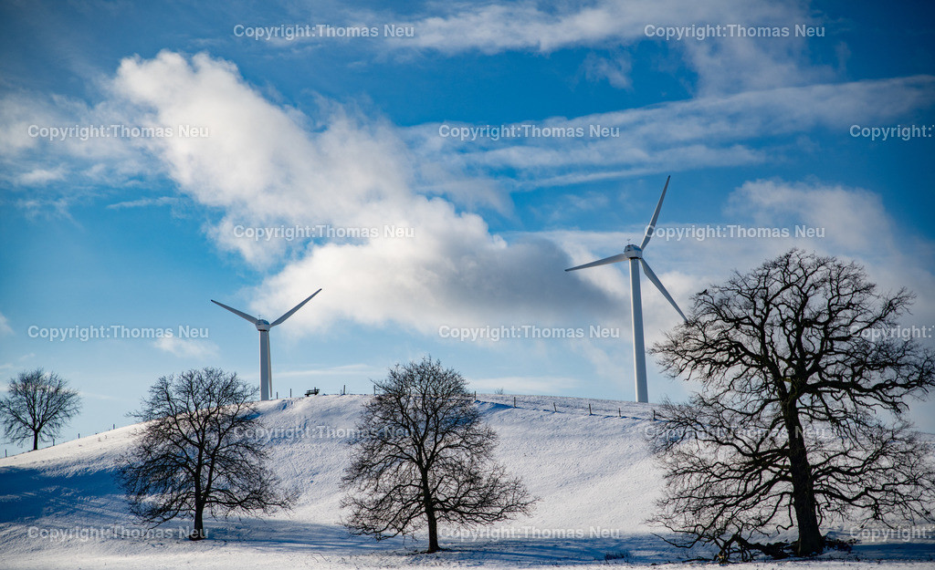 DSC_5929 | bli,Winterimpression von der Neutscher Höhe, ,, Bild: Thomas Neu