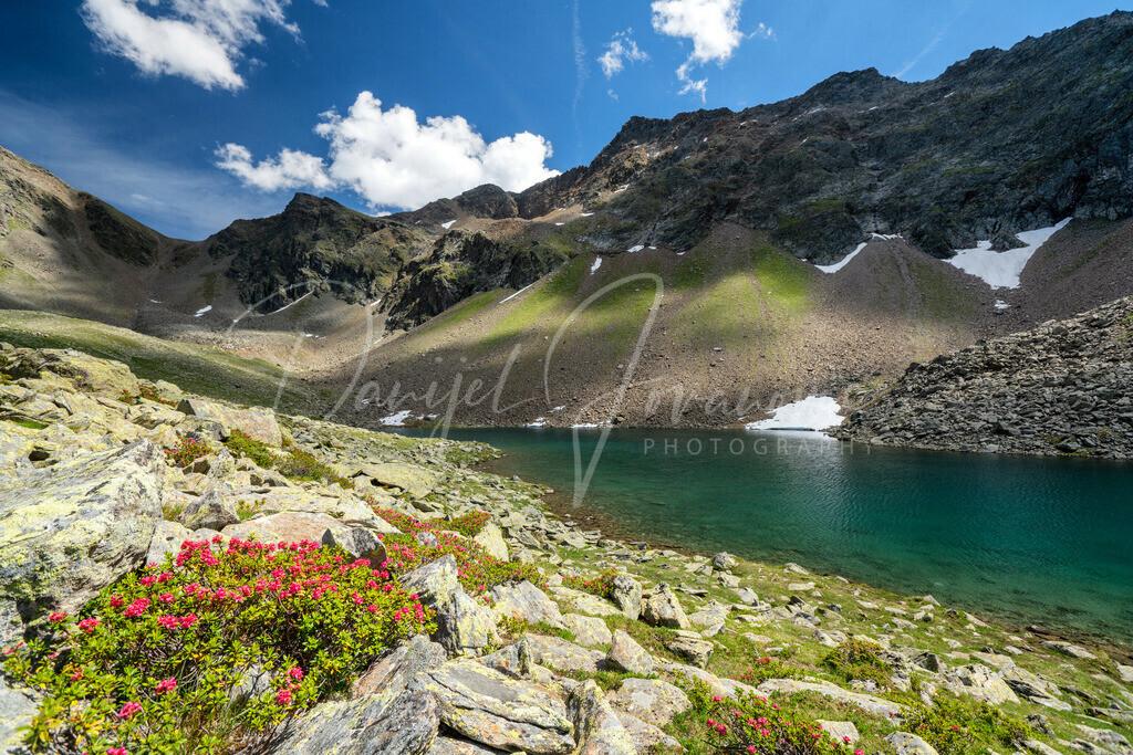 Kühtai | Drei Seen Runde im Kühtai