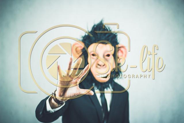 Monkeyman 3