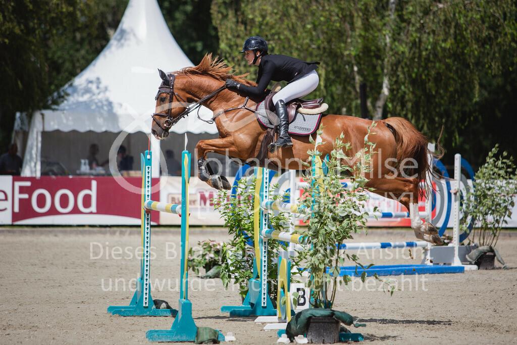 200726_Wohlde_M2-Springen-143 | Late Entry Wohlde Pedersen Sporthorses 26.07.2020 Springprüfung Kl. M** 7jährig + ält. Pferde