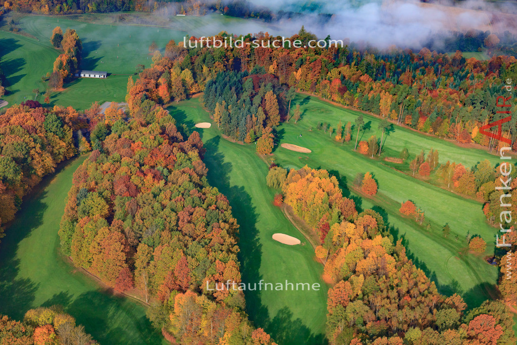 golfplatz-oberfranken-thurnau-17-6020 | Luftbild von Golfplatz-oberfranken Thurnau - Luftaufnahme wurde 2017 von https://frankenair.de mittels Flugzeug (keine Drohne) erstellt - die Geschenkidee