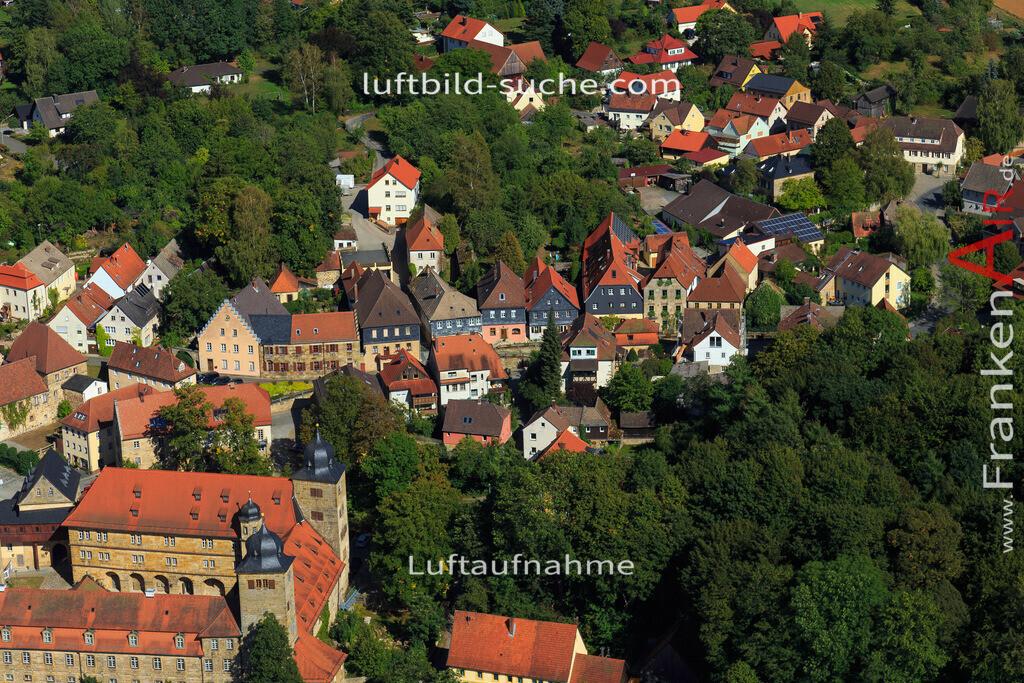 thurnau-2015-2673 | Luftbild von  Thurnau - Luftaufnahme wurde 2015 von https://frankenair.de mittels Flugzeug (keine Drohne) erstellt - die Geschenkidee