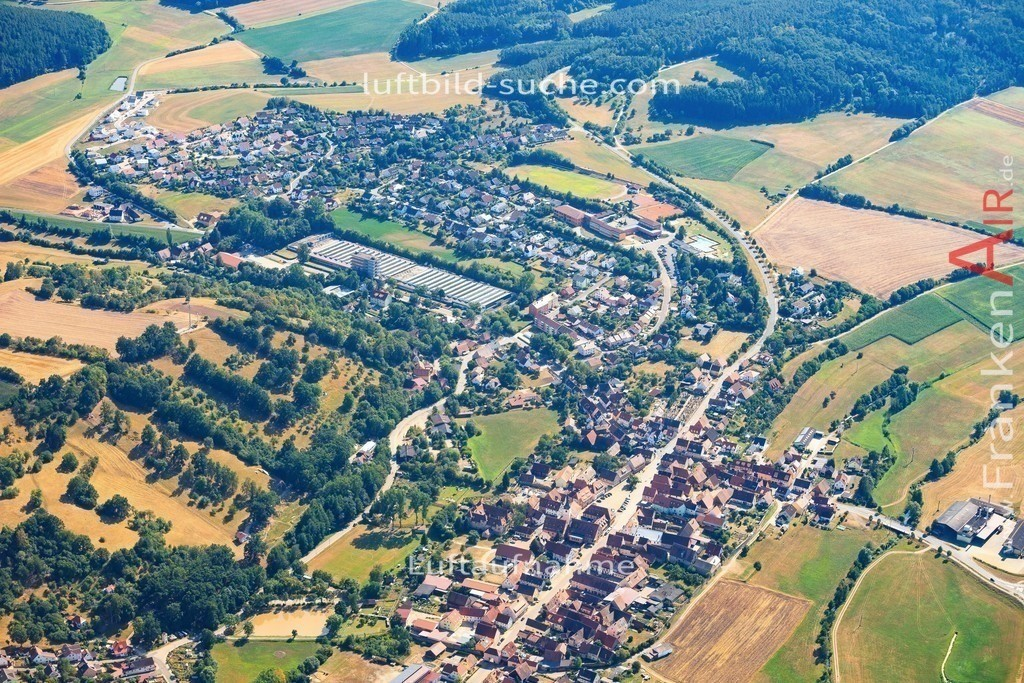 luftbild-neuhof-2015-5028 | Luftbild von  Neuhof - Luftaufnahme wurde 2015 von https://frankenair.de mittels Flugzeug (keine Drohne) erstellt - die Geschenkidee
