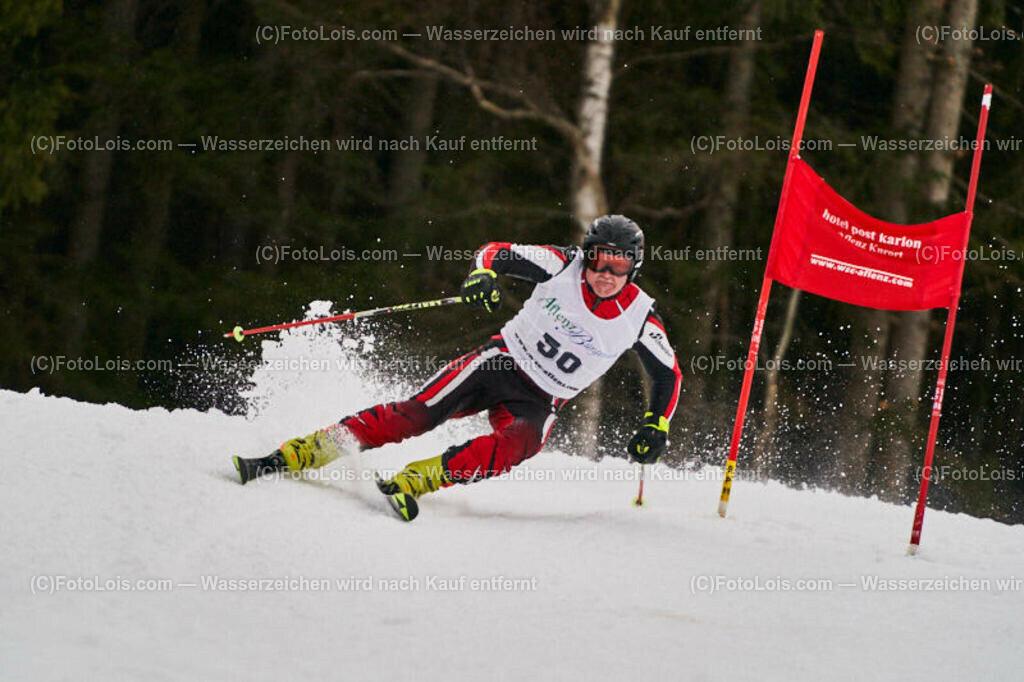247_SteirMastersJugendCup_Magritzer Johann | (C) FotoLois.com, Alois Spandl, Atomic - Steirischer MastersCup 2020 und Energie Steiermark - Jugendcup 2020 in der SchwabenbergArena TURNAU, Wintersportclub Aflenz, Sa 4. Jänner 2020.