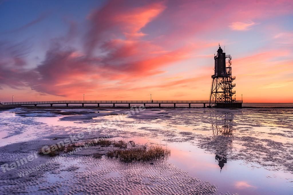 20210317-Leuchtturm Obereversand Dorum Sonnenuntergang 524 17 März 2021 Kopie